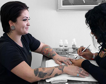 Accredited Beauty, Cosmetology & Hair Dressing School in